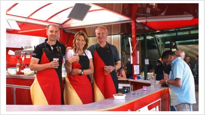 Sommerfest der CDU