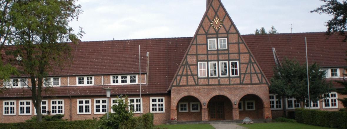 Schule in Hasloh