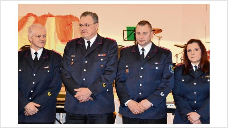 Freiwilliger Feuerwehr Hasloh