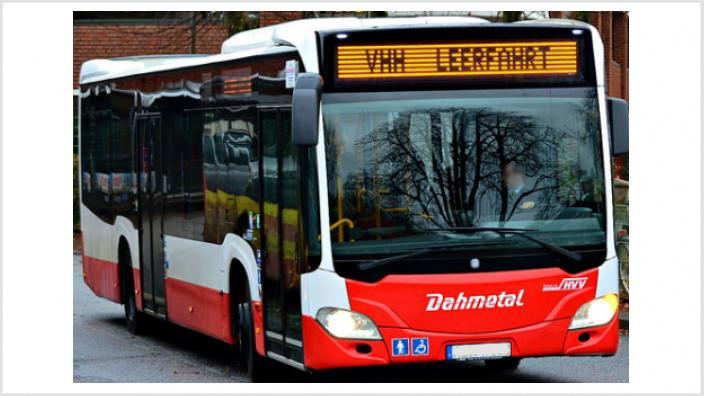 HVV-Bus