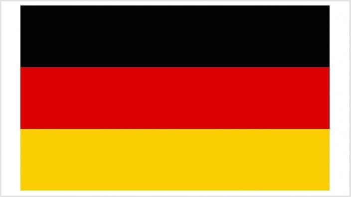 Flagge-Deutschland.
